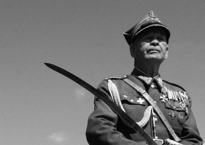 Odszedł ostatni żołnierz 10 pułku ułanów litewskich