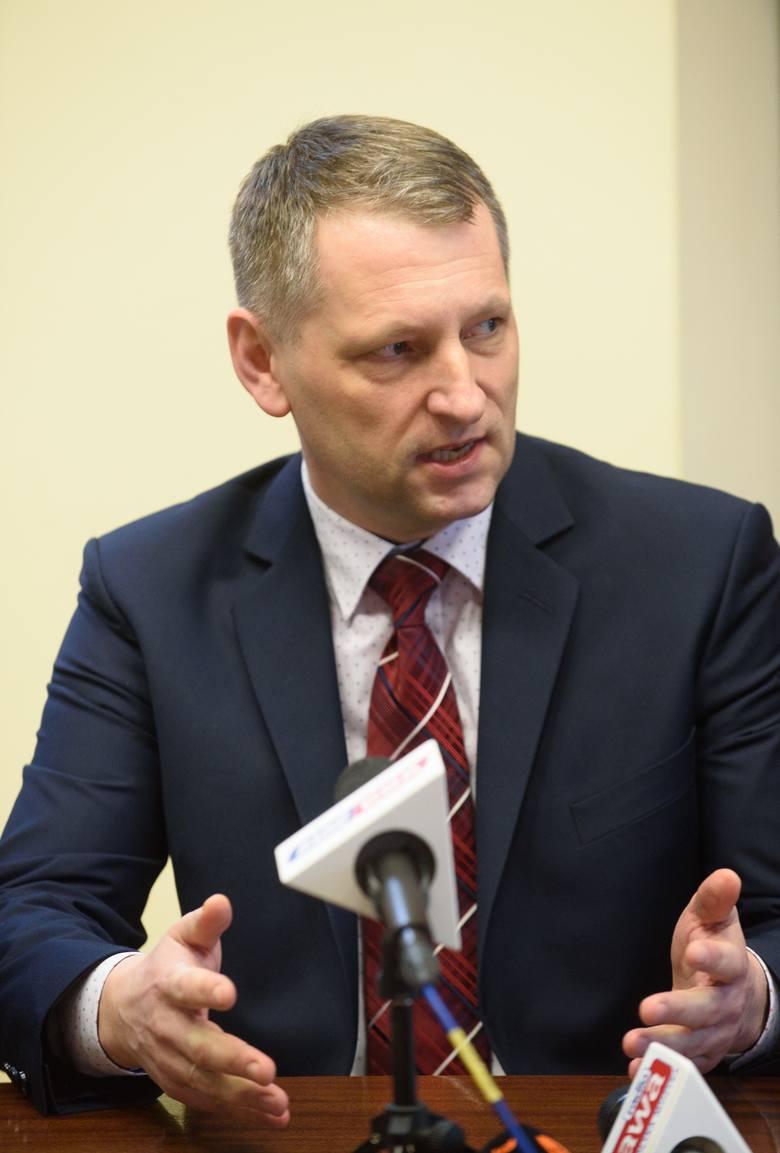 Sanepid nie miał podstaw prawnych w marcu 2020 roku, by obejmować panią Beatę obowiązkową kwarantanną - zaznaczył w uzasadnieniu wyroku sędzia Andrzej