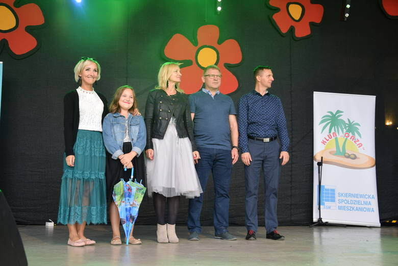 Skierniewickie Święto Kwiatów, Owoców i Warzyw 2019: koncerty na scenie plenerowej CKiS [ZDJĘCIA]