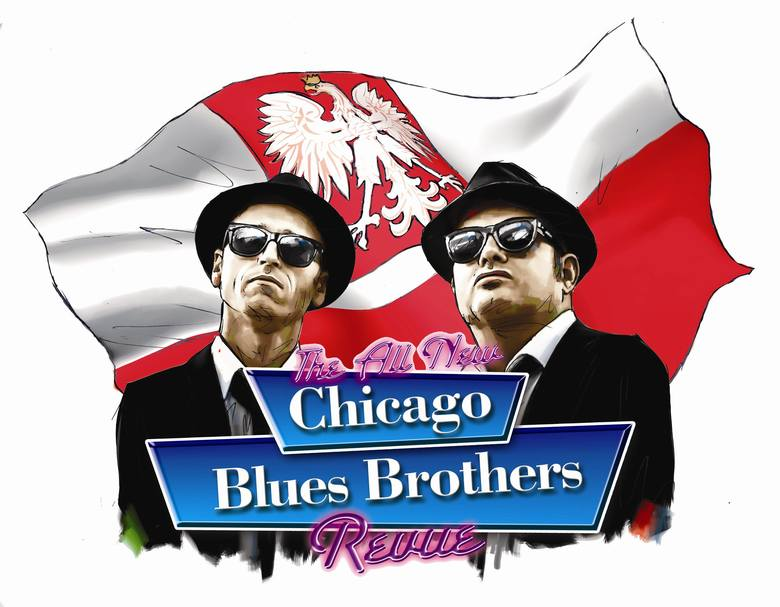 Chicago Blues Brothers w Łodzi [KONKURS]