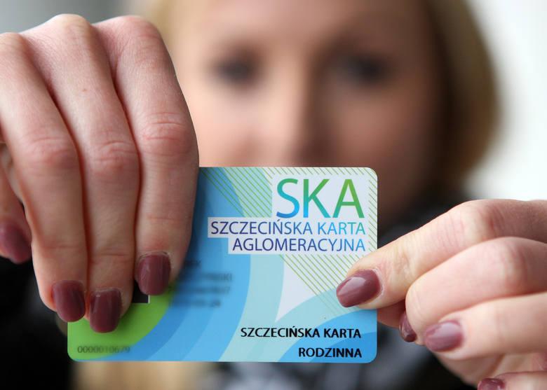 Uwaga rodzice! Trzeba przedłużyć ważność Szczecińskiej Karty Aglomeracyjnej