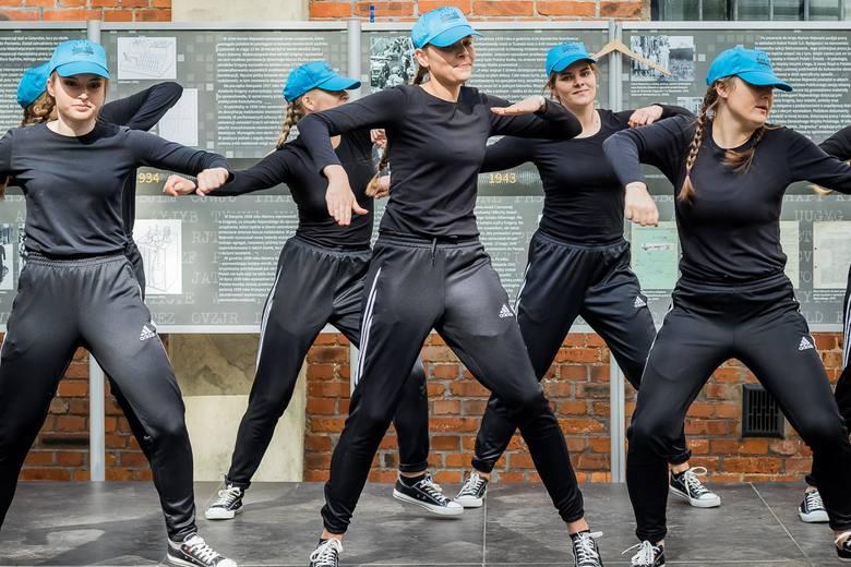 Święto Kultury Industrialnej ERIH DAY w Exploseum. 1 maja trwał tam wyjątkowy taneczny happening.1 maja w 33 zabytkach techniki w 10 europejskich krajach