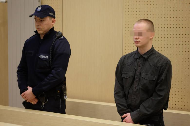 Piotr L., nożownik z Kórnika, w lutym 2018 roku został skazany na 25 lat więzienia za zadanie Aleksandrze S. ponad 50 ciosów nożem. Kobieta na szczęście przeżyła