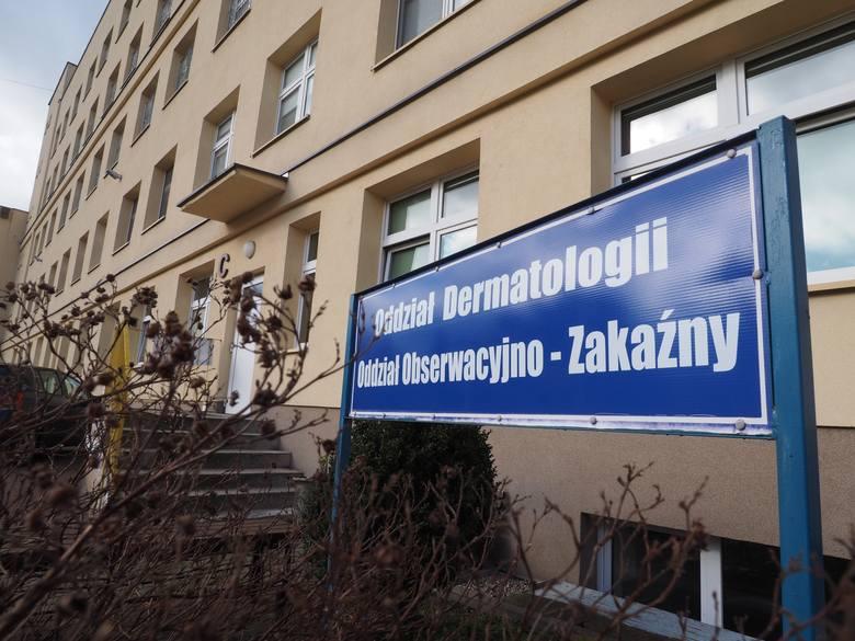 Znamy wyniki jednego z pacjentów z podejrzeniem koronawirusa w Koszalinie (27.02.2020)