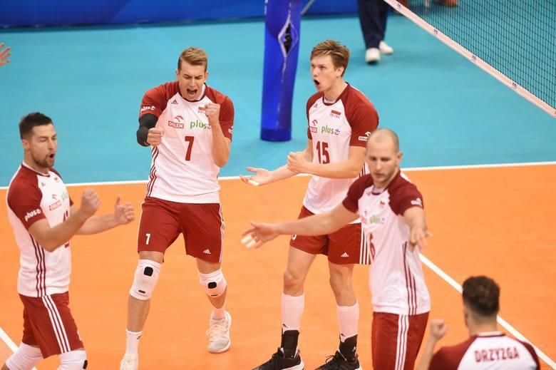 Polska - Finlandia siatkówka MŚ 2018. Gdzie oglądać siatkówkę online? [transmisja tvp, youtube, live 15.09.2018]