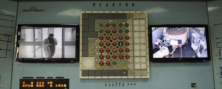 Jedyny w Polsce czynny reaktor atomowy nosi imię Marii Skłodowskiej-Curie, znajduje się w Świerku k. Otwocka