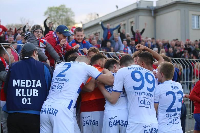 To były ich rozgrywki. Jedenastka sezonu 2018/2019 Fortuna 1 Ligi!