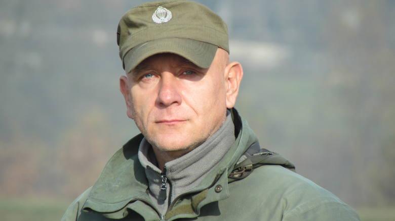 """Krzysztof Witulski, ekspert branży ochroniarskiej, wieloletni redaktor naczelny magazynu """"Ochroniarz"""""""