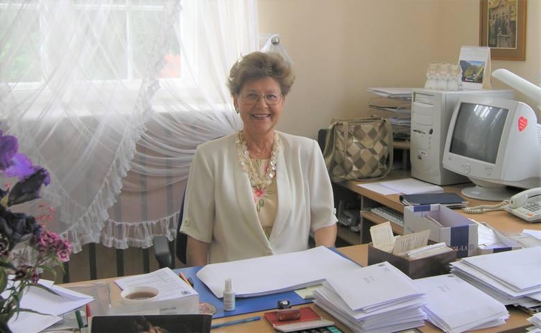 Karola Skowrońska - Bibliotekarka, działaczka kulturalna i społeczna