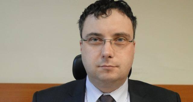 Roland Wrzeciono, dyrektor Opolskiego Centrum Rozwoju Gospodarki: W nowym roku spodziewamy się kontynuacji wzrostu gospodarczego, który przełoży się