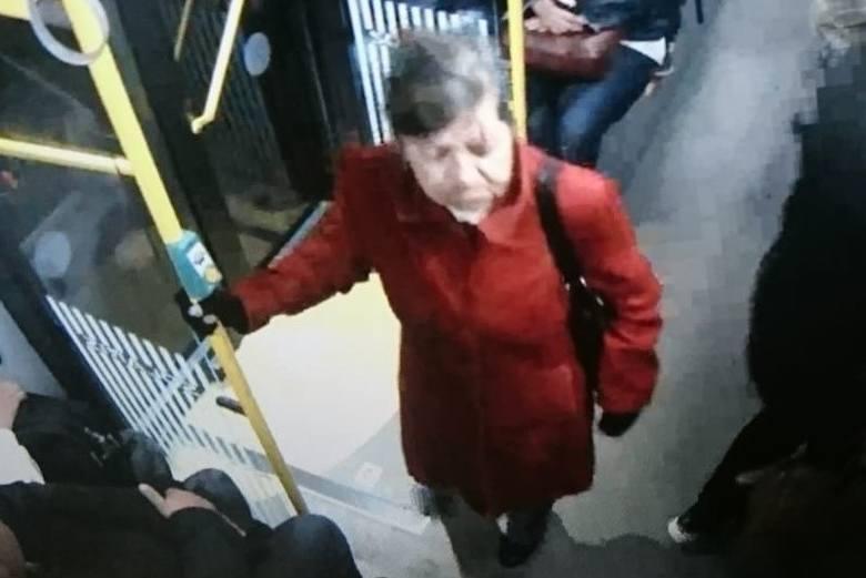 Około godz. 5.20 w dniu zaginięcia wizerunek Jadwigi Michlewicz zarejestrowała kamera w autobusie linii nr 20. Z dotychczasowych ustaleń wynika, że zaginiona