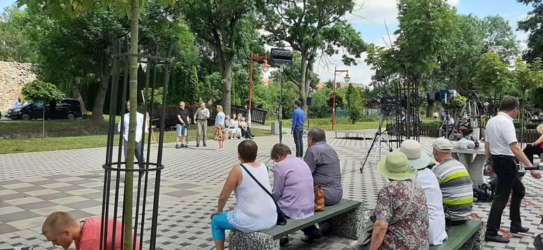 Andrzej Duda odwiedzi w czwartek, 2 lipca dwa miasta w Lubuskiem. Najpierw spotka się z mieszkańcami Sulęcina, a później pojedzie do Nowej Soli. Spotkanie