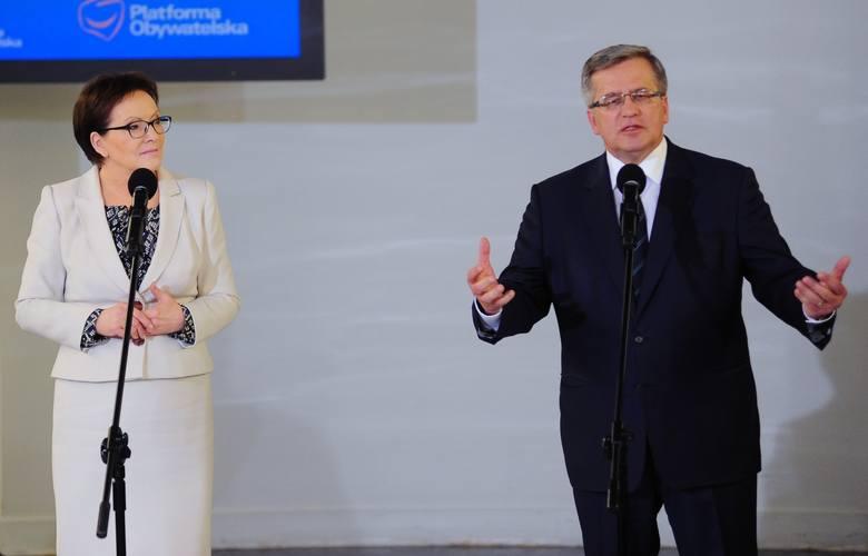 PO czeka krótkie podsumowanie kampanii prezydenckiej i czas rozliczeń Andrzeja Dudy.