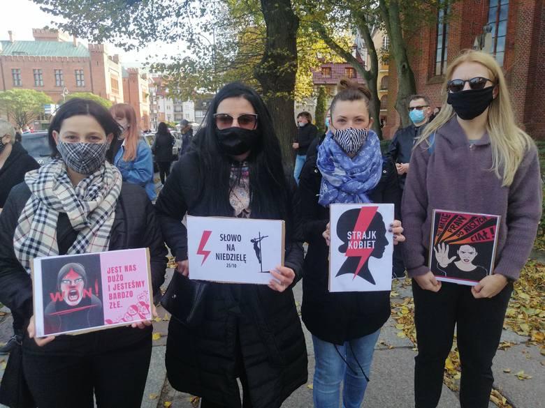 Protesty w Koszalinie, Kołobrzegu i regionie
