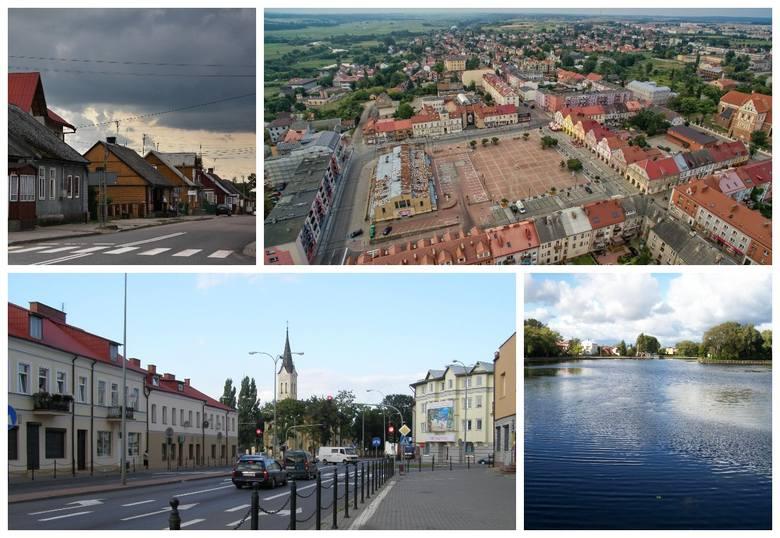 W którym mieście na Podlasiu zarabia się najwięcej? Może się zdziwicie, ale nie jest to Białystok ani Łomża! . Zobaczcie, jakie są wynagrodzenia brutto