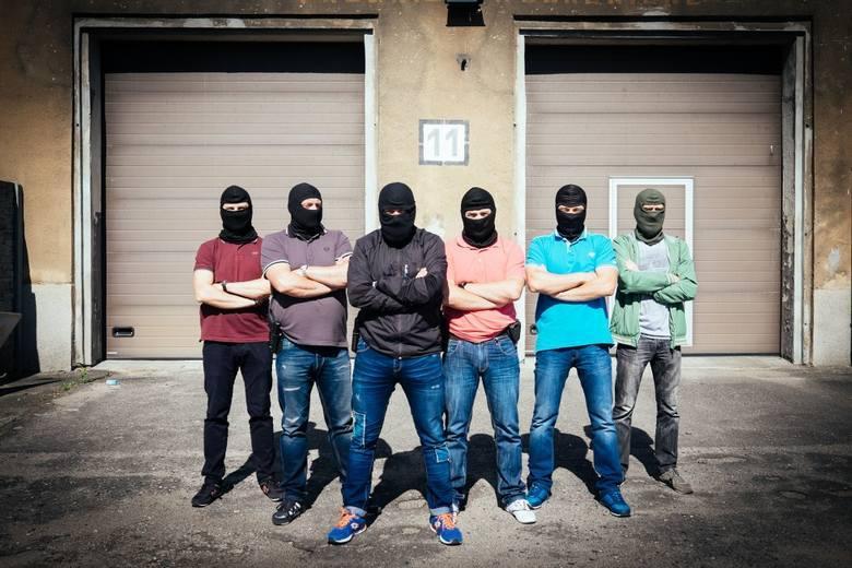 Zespół Poszukiwań Celowych od 15 lat zatrzymuje najgroźniejszych przestępców z Wielkopolski