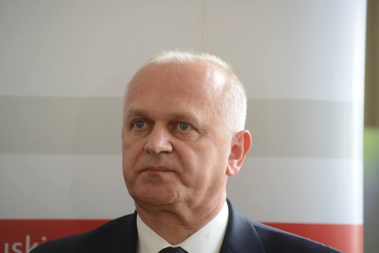Władysław Dajczak, wojewoda lubuski