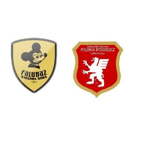 Składy Falubazu i Polonii na niedzielny mecz