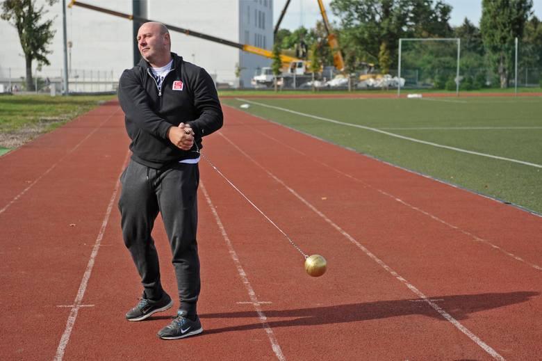 Szymon Ziółkowski popiera wprowadzenie ustawy antydopingowej, ale uważa, że przepisy dotyczące sportowców powinny być surowsze