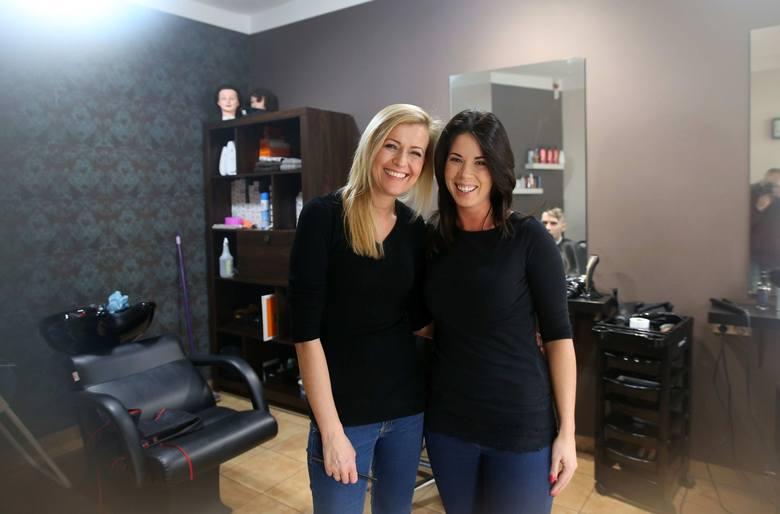 Reanimacja w zakładzie fryzjerskim