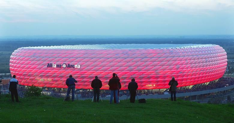 Stadiony ME 2024. Na tych arenach Niemcy zorganizują Euro 2024 [GALERIA, WIDEO]
