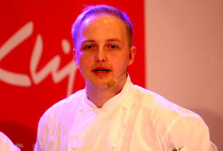 """Gdynia: Finaliści programu """"Top Chef"""" przygotowywali dania w CH Klif [ZDJĘCIA]"""