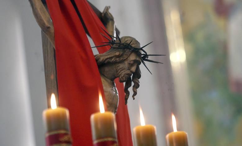Święcenia kapłańskie w rzeszowskiej Katedrze.