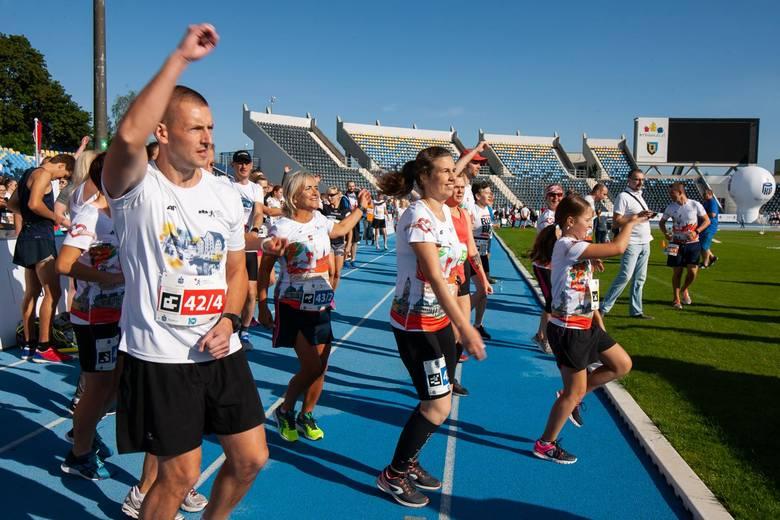 - Bydgoszcz ma obiekty sportowe, które stanowiłyby ważne uzupełnienie dla możliwości Centralnych Ośrodków Sportu - przekonuje Rafał Bruski