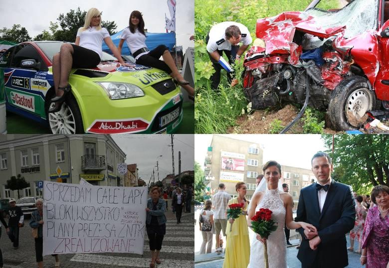 Czym żyliśmy 10 lat temu? W czerwcu 2009 roku w Białymstoku i regionie działo się sporo. Zapraszamy na podróż po wspomnieniach!
