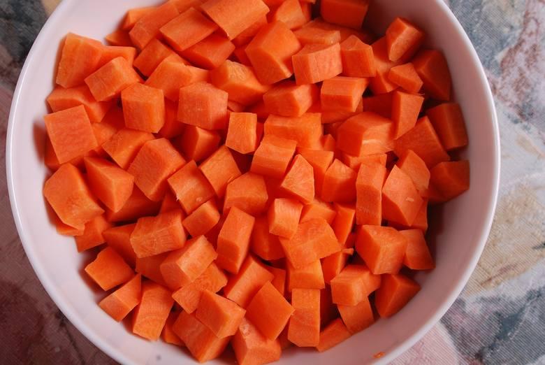 Dieta kopenhaska – na śniadanie dopuszcza się zamianę czarnej kawy na marchew