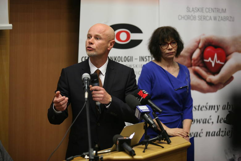 Lekarze z Gliwic uratowali narządy mowy siedmiolatka, który połknął Kreta - żrący płyn do udrożniania rur
