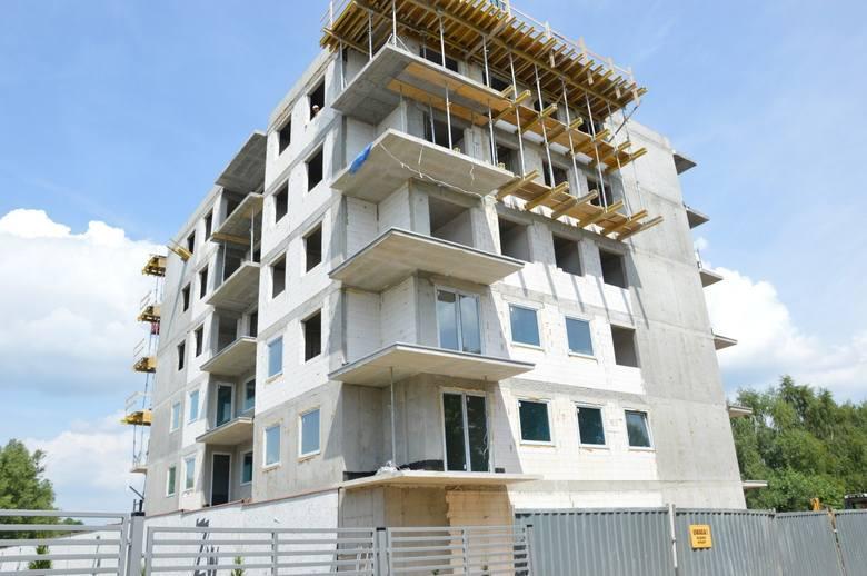 TOP 10 miejsc w Toruniu! Gdzie obecnie budowane są nowe osiedla?. Zobaczcie architektonicznie cuda jakie tworzą deweloperzy na toruńskim rynku.SZCZEGÓŁY