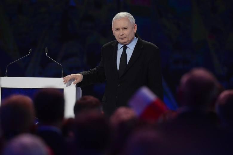 Piotr Zaremba: Przedterminowe wybory parlamentarne 2019. Jarosław Kaczyński rozstrzyga jeden z najtrudniejszych dylematów w swoim życiu