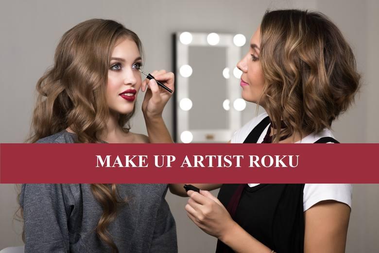 MISTRZOWIE URODY 2019 | Galeria zdjęć kandydatów - Make Up Artist Roku