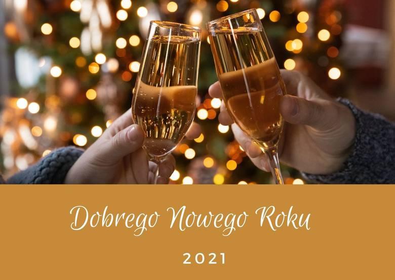 Kartki na Nowy Rok 2021 z życzeniami. Piękne życzenia noworoczne dla przyjaciela, dla ukochanego. Darmowe kartki na Nowy Rok 29.12 - Gazetakrakowska.pl