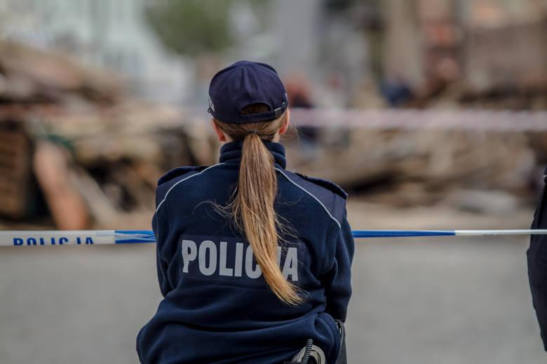 Finansowe restrykcje dotykają nawet zasłużonych policjantów po 20 latach pracy w wolnej Polsce.