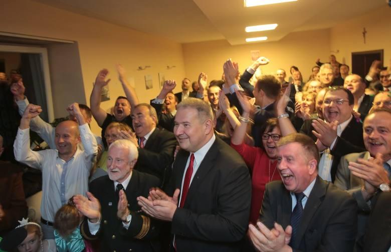 Wybory 2015. PiS z większością w parlamencie! [WYNIKI]