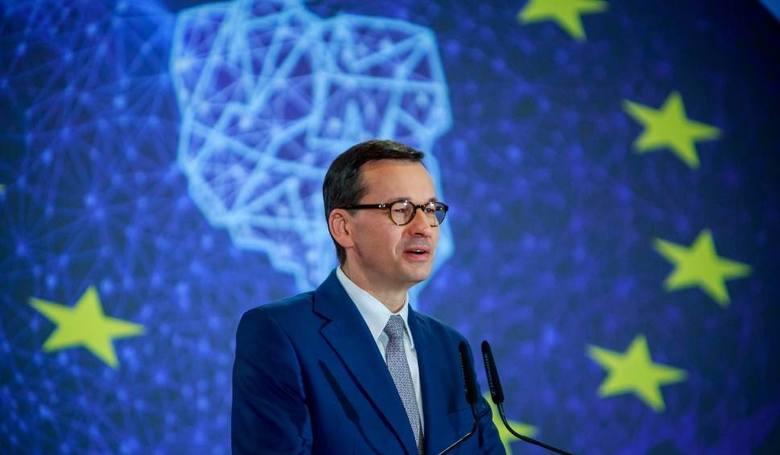 """Podczas sobotniej (15 maja) konwencji Prawa i Sprawiedliwości rząd ogłosił program """"Polski Ład"""" na kolejne lata. Znalazły się w nim"""