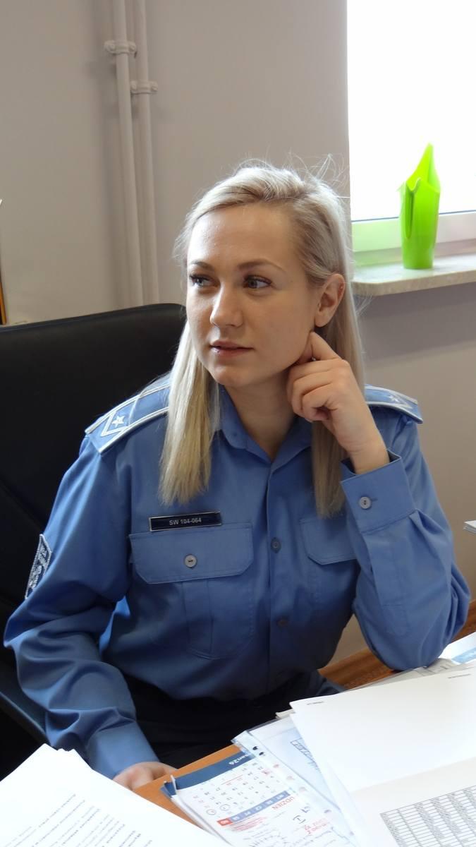 Dzień Kobiet 2019. Oto kobiety pracujące w podlaskiej służbie więziennej. Tam nie ma miejsca na dyskryminację [ZDJĘCIA]