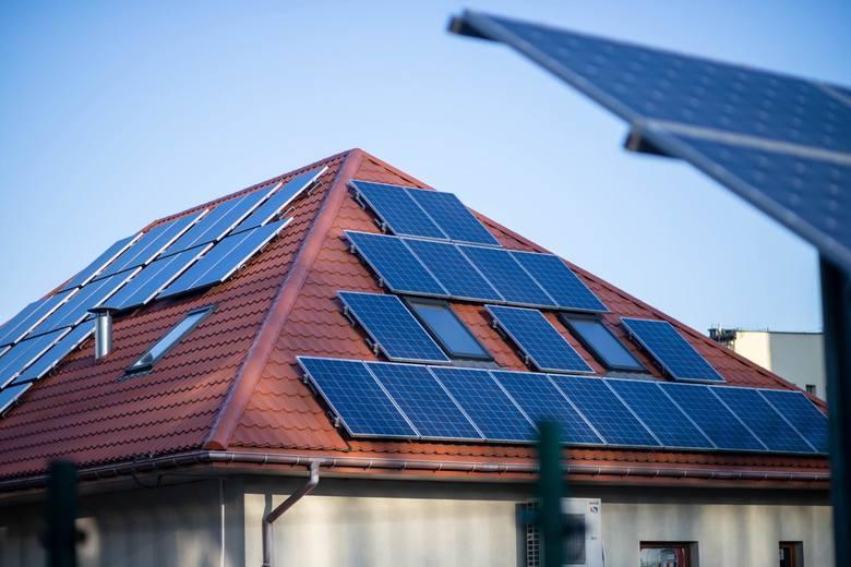 Sektor energetyki słonecznej jest obecnie najszybciej rozwijającym się sektorem odnawialnych źródeł energii w Polsce.