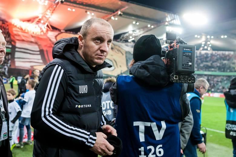 W sobotę Legia Warszawa pokonała przy Łazienkowskiej Jagiellonię Białystok 4:0. Jak wypadli piłkarze stołecznego klubu? Sprawdźcie sami!
