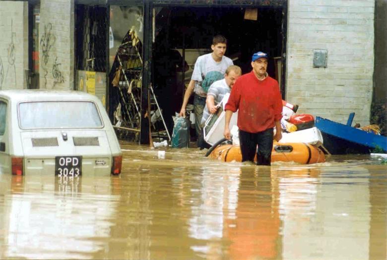 12 lipca 1997, Kłodzko