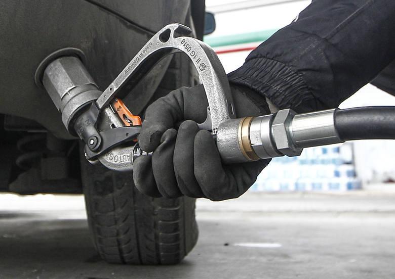 Używany samochód z instalacją LPG. Co trzeba sprawdzić?