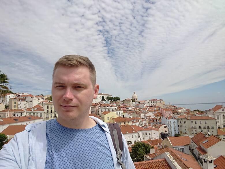 Szymon Musiołek