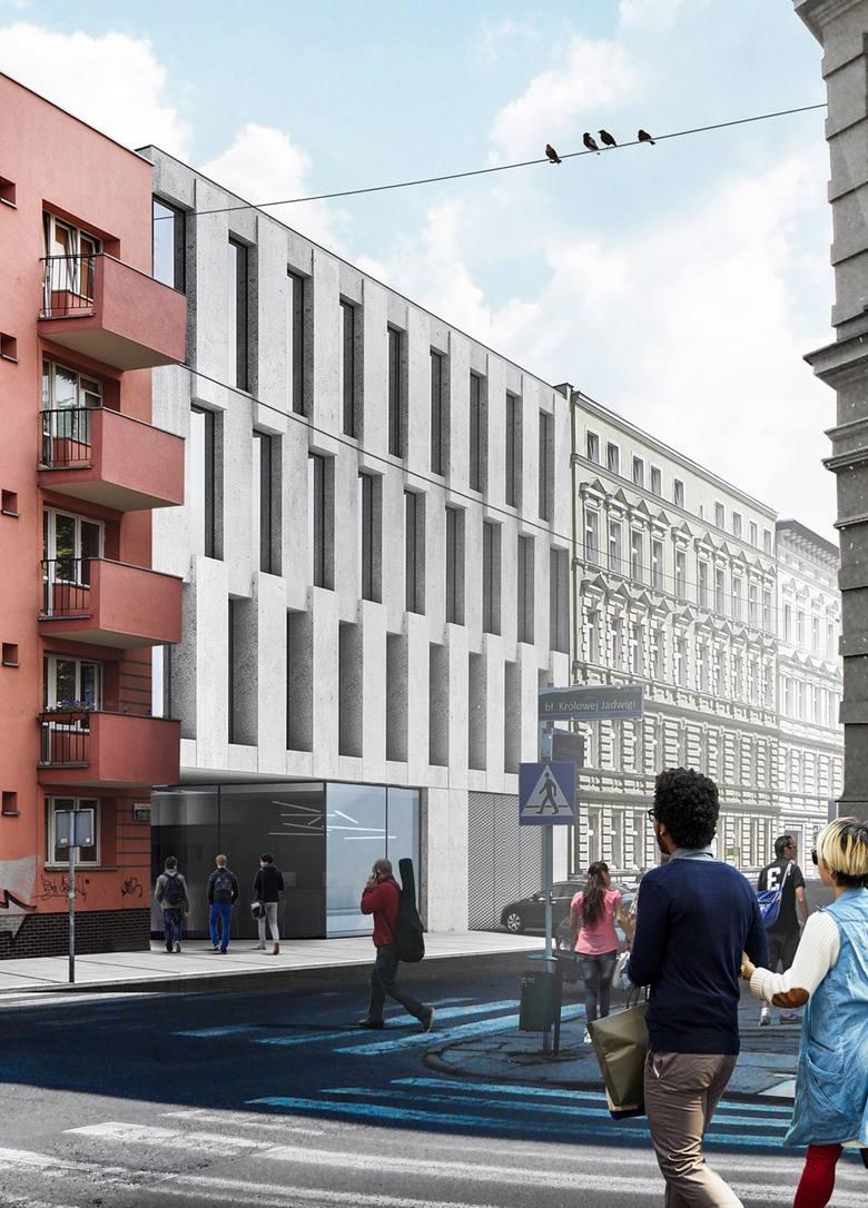 Tak ma wyglądać odnowione śródmieście Szczecina i Stare Dąbie! [WIZUALIZACJE]