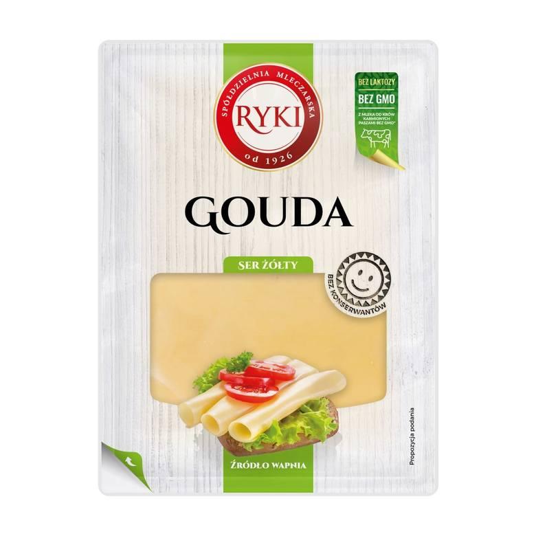 Zjedzenie tego sera może wywołać groźną chorobę, listeriozę!