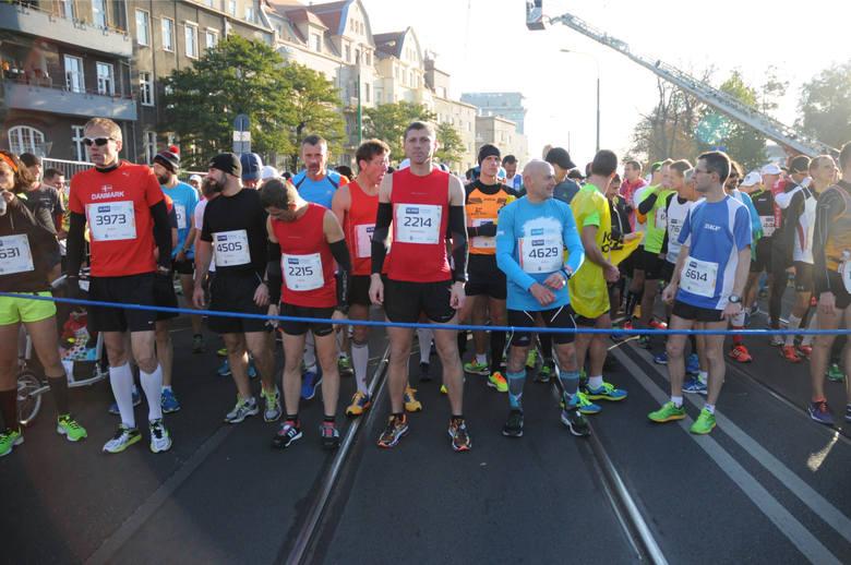 Poznań Maraton już w niedzielę. Będą utrudnienia!