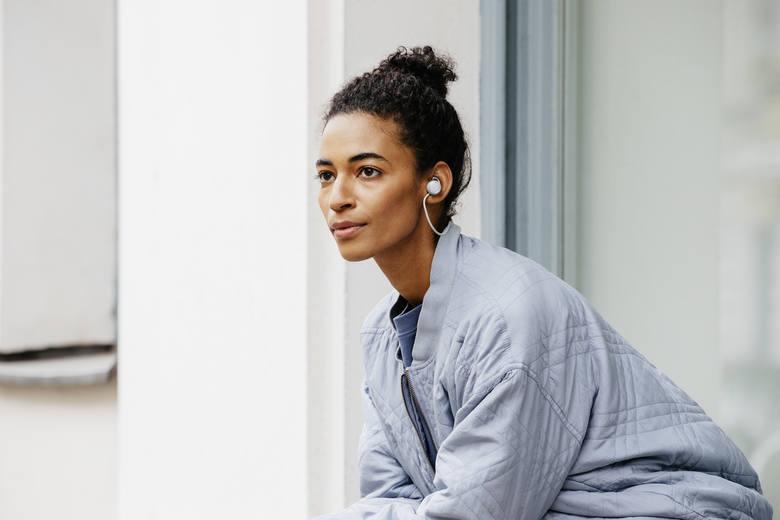 Supreme In to nowe słuchawki Bluetooth niemieckiej firmy Teufel z funkcją współdzielenia muzyki