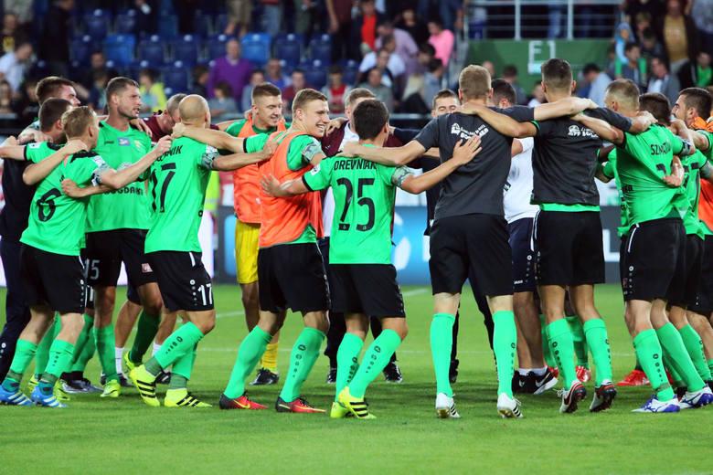 Jedenastka 5. kolejki LOTTO Ekstraklasy według GOL24.pl [GALERIA]