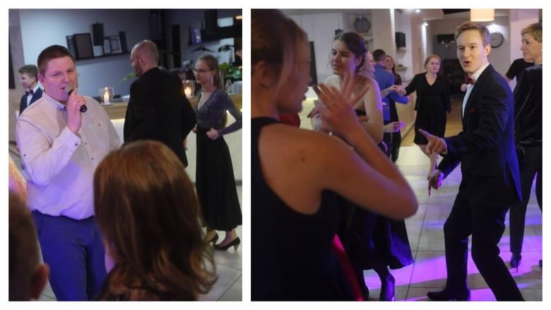 Za nami kolejny bal studniówkowy w Toruniu. W nocy z piątku na sobotę bawili się tegoroczni maturzyści ze Szkoły Muzycznej.
